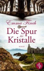 Emma Finch – Die Spur der Kristalle