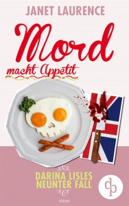 Janet Laurence – Mord macht Appetit