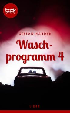 Stefan Harder - Waschprogramm 4