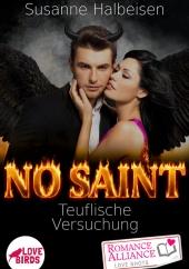 Susanne Halbeisen - No Saint - Teuflische Versuchung