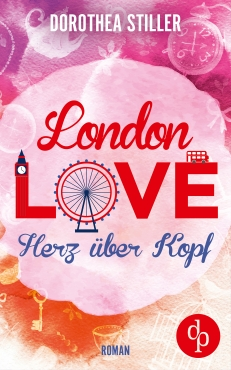 Dorothea Stiller - London Love