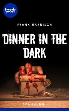 Frank Harnisch - Dinner in the Dark