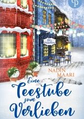 Nadin Maari – Eine Teestube zum Verlieben