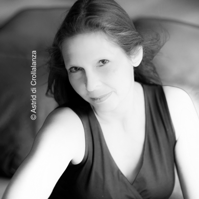 Christina Talberg