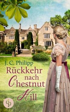 J.C. Philipp – Rückkehr nach Chestnut Hill