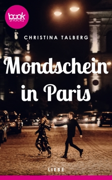 Christina Talberg – Mondschein in Paris