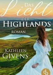 Kathleen Givens – Das Licht der Highlands