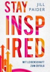 Jill Paider – Stay inspired!