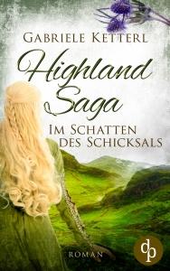 Gabriele Ketterl – Highland Saga
