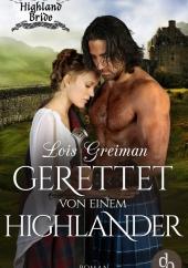 Lois Greiman - Gerett von einem Highlander