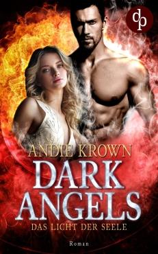 Andie Krown – Das Licht der Seele