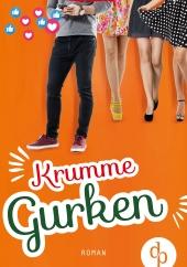 Jaromi Konecny – Krumme Gurken