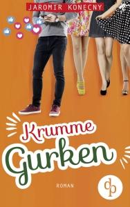 Jaromir Konecny – Krumme Gurken