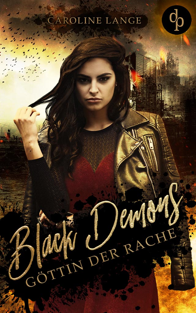 Dark Fantasy von Caroline Lange | DIGITALPUBLISHERS